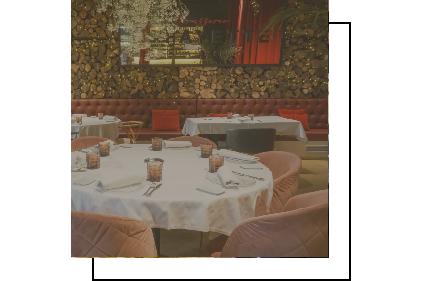 Brasserie Lafayette